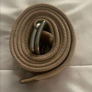 Ralph Lauren Polo Belt - NWOT